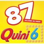 87 quini