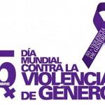 25 - Violencia de género