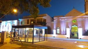 INAUGURARON LA SALA PAUCKE Y LAS REMODELACIONES DEL MUSEO PARROQUIAL 1