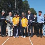Inauguración Pista Atletismo San Javier 24 - 11 - 17 - 1