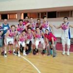 Central 82 - Trebolense 78