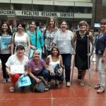 DOCENTES SANJAVIERINOS TITULARIZARON EN CARGOS DIRECTIVOS DE NIVEL INICIAL, PRIMARIO Y JORNADA COMPLETA