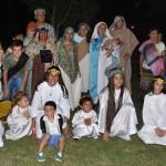 EXITOSO FESTIVAL NAVIDEÑO EN CACIQUE 1