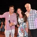 EXITOSO FESTIVAL NAVIDEÑO EN CACIQUE