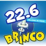 22,6 Brinco