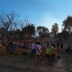 EXITOSO ARRANQUE DEL TORNEO DE FUTBOL INFANTIL MUNICIPAL 1