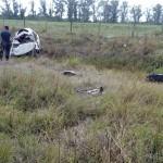 Accidente 17 - 03 - 18