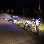 Accidente 17 - 04 - 18