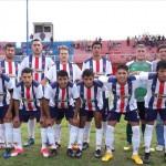 Central San Javier - Fútbol Abril 2018