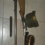 Secuestro Arma Romang Los Pumas