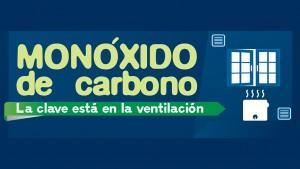 EL MINISTERIO DE SALUD RECUERDA LAS RECOMENDACIONES PARA PREVENIR ENVENENAMIENTO POR INHALACIÓN DE MONÓXIDO DE CARBONO