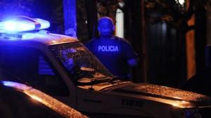 Policiales - Archivo - Noche
