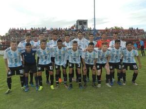 GRIDO FC CAMPEÓN 2018