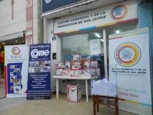 Sorteo Centro Comercial 11 - 01 - 19 - 1
