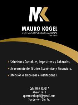 Mauro Kogel 1